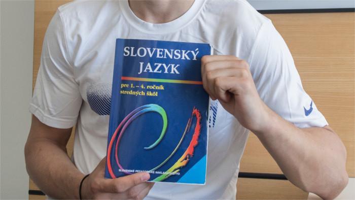 Parlez-vous slovaque ? 12e leçon