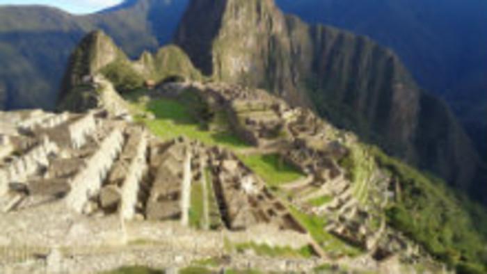 Ničivý turizmus - 2. časť