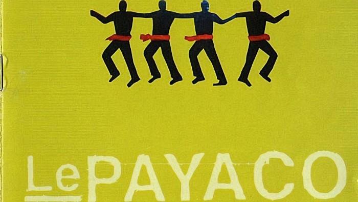 Kultový album_FM: Le Payaco – Le Payaco