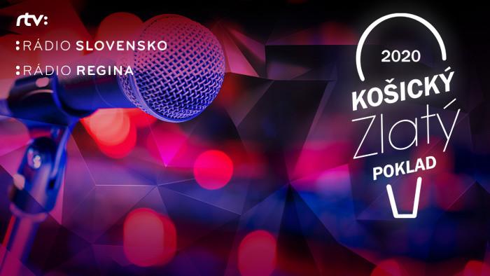 36. ročník pesničkovej súťaže Košický zlatý poklad 2020