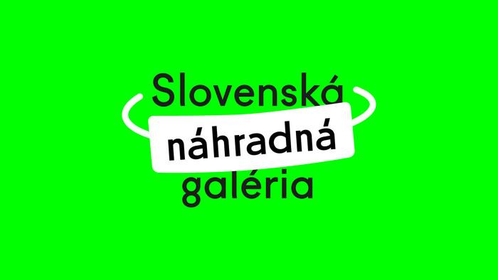 SNG ako Slovenská náhradná galéria