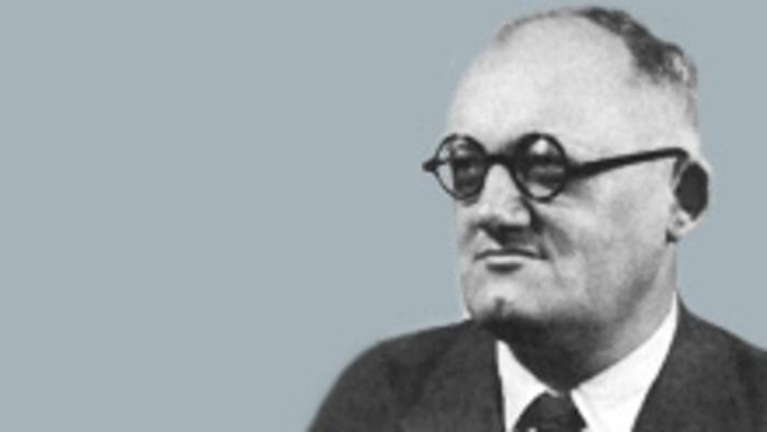 František Hečko (1905-1960)