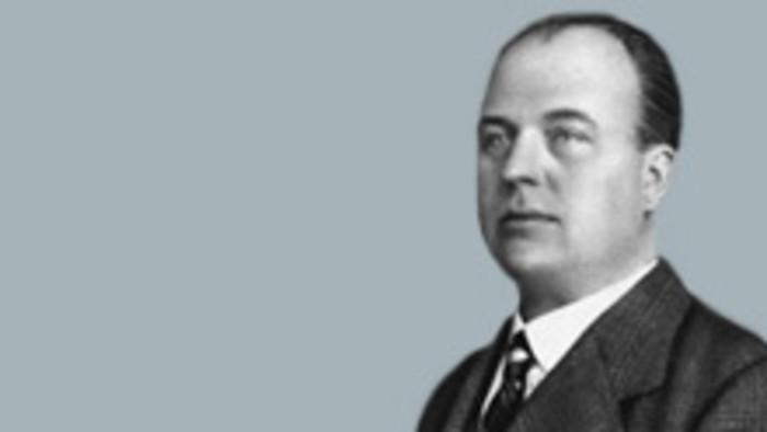 Ivan Stodola (1888 - 1977)