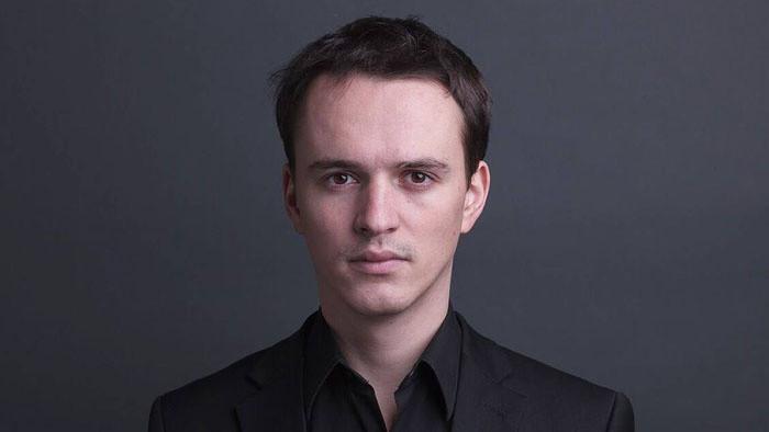 Headbanger_FM: Jakub Ptačin