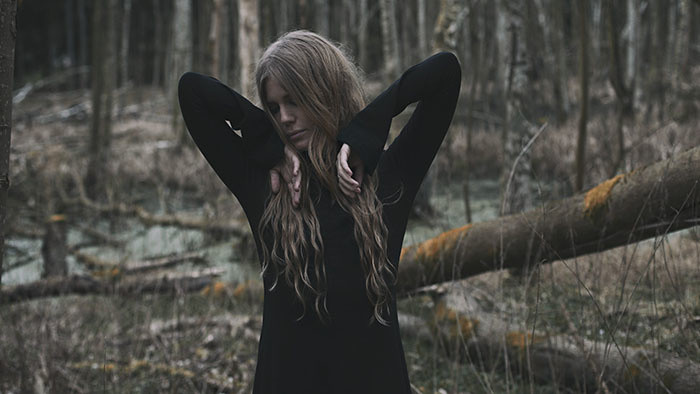 Exclusive_FM: Myrkur Folkesange