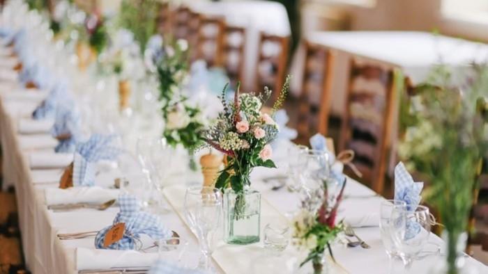 Ako byť ekologickejší na svadbách a čím sa dajú nahradiť kvety