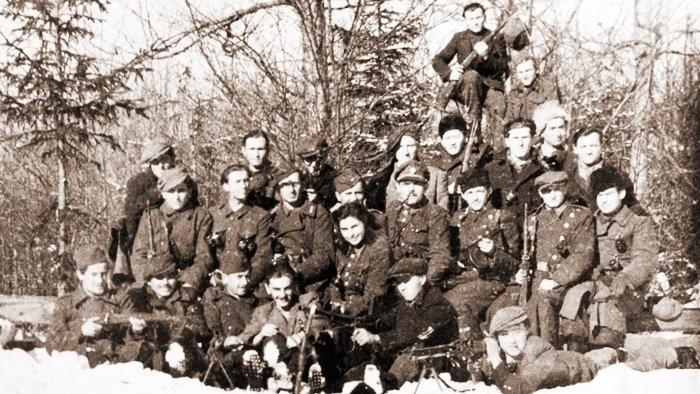 Slovenské národné povstanie (29.august - jar 1945) II. časť