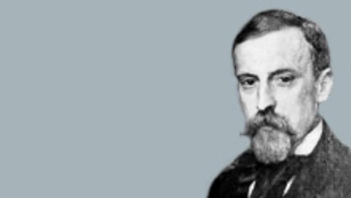 Henryk Sienkiewicz (1846 - 1916)