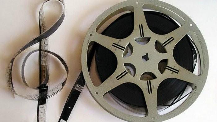 Víkend s filmovou hudbou