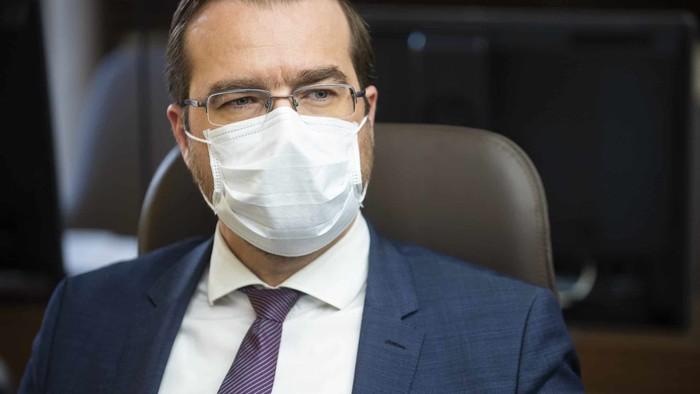 A kormány 100 napja: egészségügy