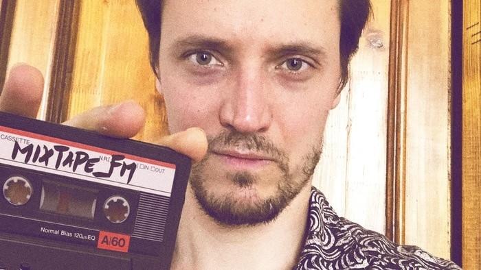 Mixtape_FM: Fuxo zo Swan Bride