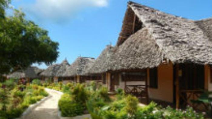 Zanzibar – exotika šikovne a lacno