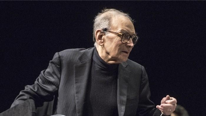 Pomalá hudba: Ennio Morricone špeciál