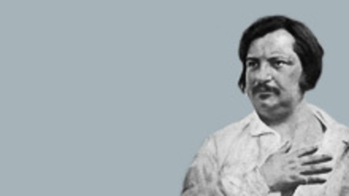 Honoré de Balzac (1799 - 1850)