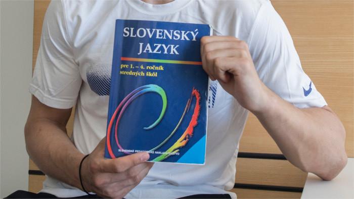 Parlez-vous slovaque ? Leçon 4