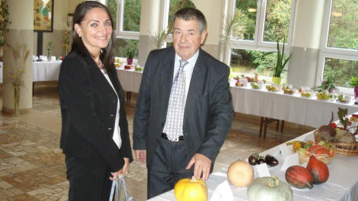 SOŠ poľnohospodárska v Trnave úspechom