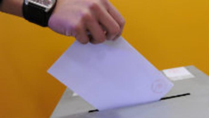 K veci: Voľba zo zahraničia v prezidentských voľbách