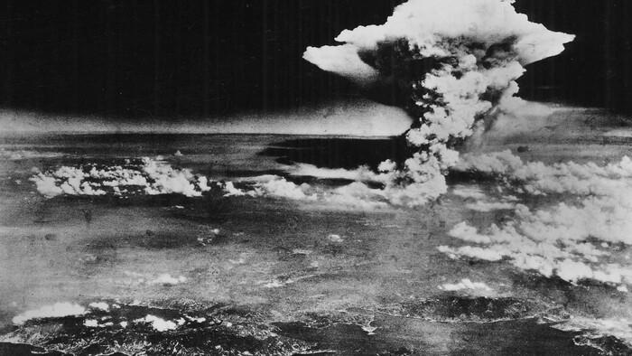 """Pred 75 rokmi Hirošimu zrovnal so zemou """"Malý chlapec"""""""