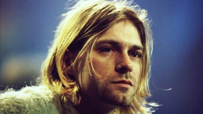 Sobota s Kurtom Cobainom
