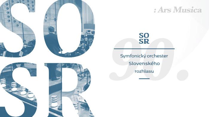 90. výročie vzniku Symfonického orchestra Slovenského rozhlasu