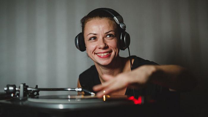 Babika * DJ set
