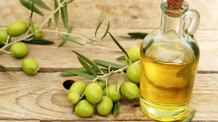 Edita Ďurčová – experta en aceite de oliva