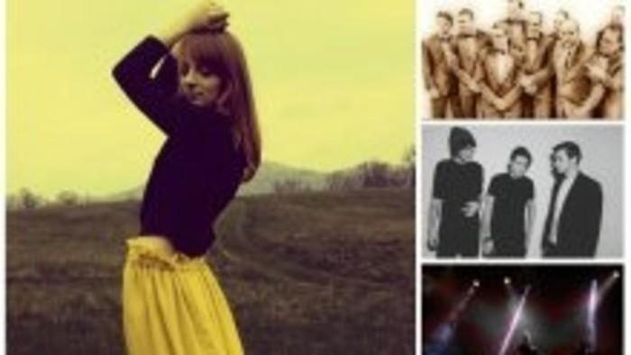 Na jesennom Go2Stage zažijete swing, indie aj grunge