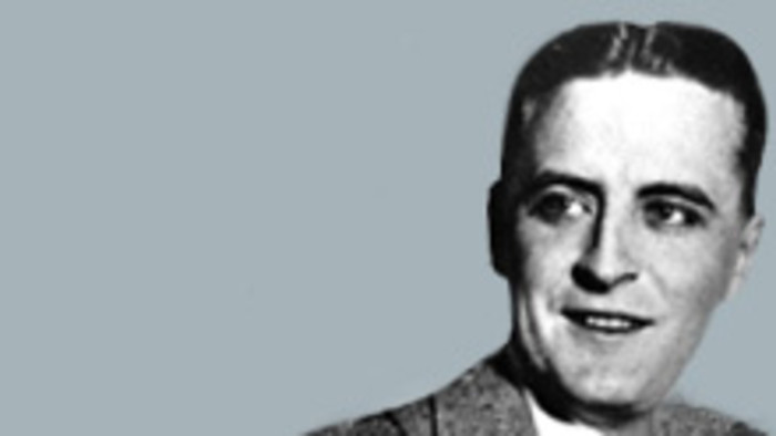 Francis Scot Fitzgerald (1896-1940)