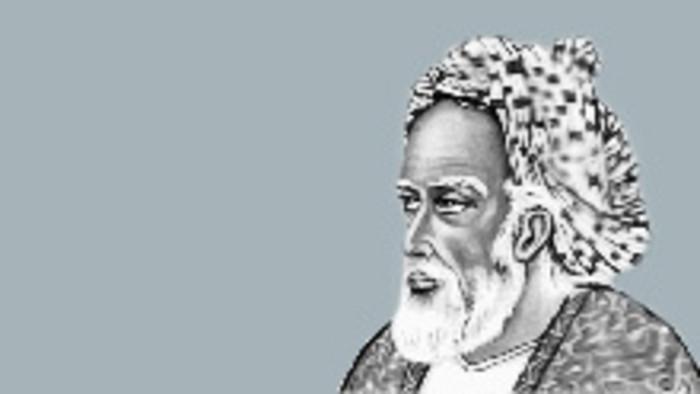 Omar Chajjám (1048-1131)