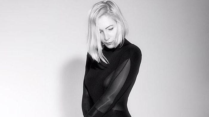 Leporelo_FM: Ellen Allien aj Dots and Pearls