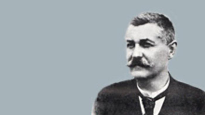 Ľudovít Vladimír Rizner (1849 - 1913)