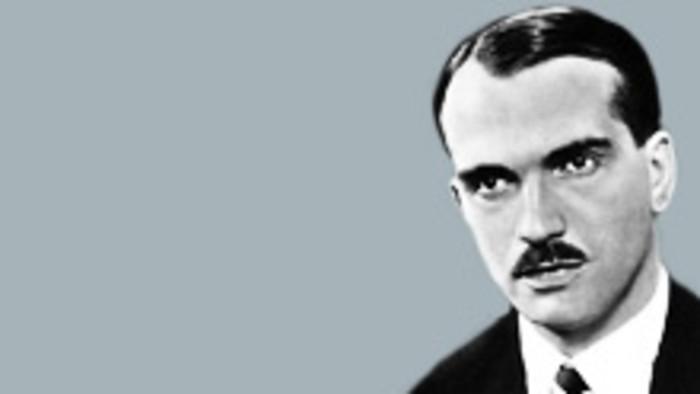 Emil Boleslav Lukáč (1900 - 1979)