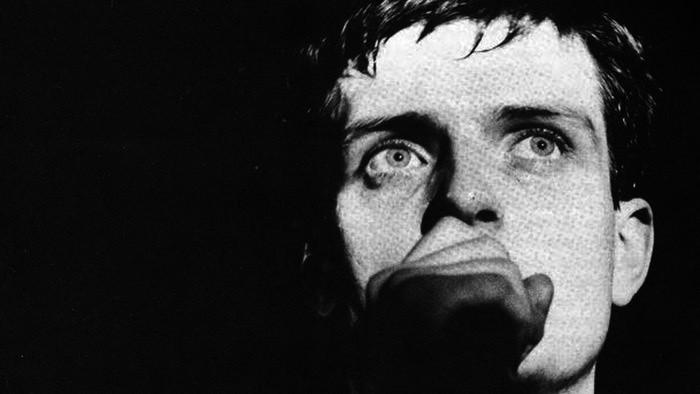 Ian Curtis. Talent, ktorý prerástol do kultu