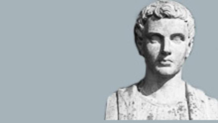 Horatius - Quintus Flaccus (65-8 pred Kr.)