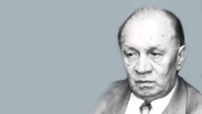 Vojtech Mihálik (1926-2001) I.