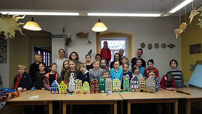 Živé Mesto_FM: Ako učiť deti vzťahu k architektúre