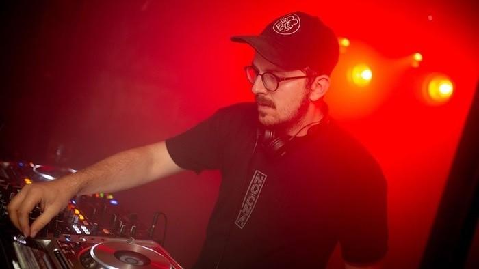 Matwe * DJ set