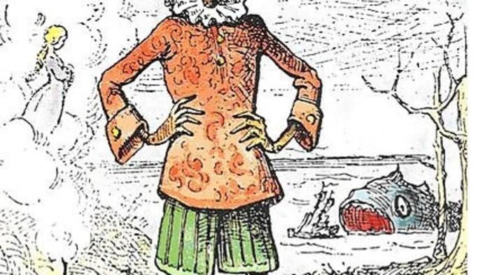 Lož má krátke nohy a dlhý nos