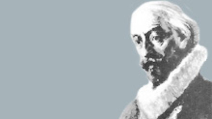 Vavrinec Benedikt Nedožerský (1555-1615)