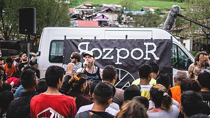 Headbanger_FM: Rozpor v rómskych osadách