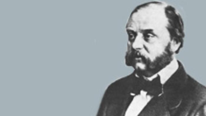 Ivan Alexandrovič Gončarov (1812 -1891)