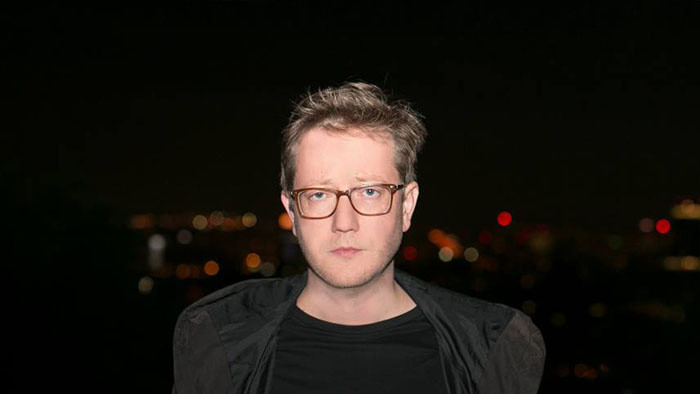 Vibrafonista, DJ a elektronický producent STROON