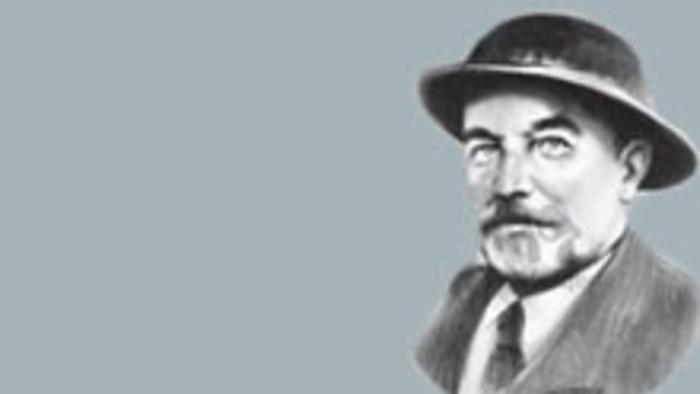 Jozef Gregor Tajovský (1874 - 1940) 1. časť