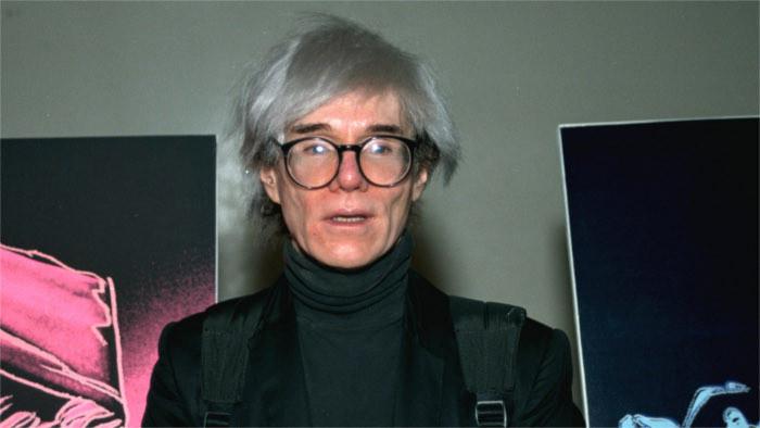 Warholove Kvety