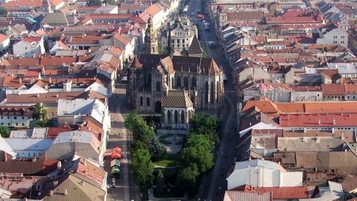 Future of Košice region being shaped