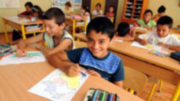 Deti zo znevýhodneného sociálneho prostredia otvorenie škôl
