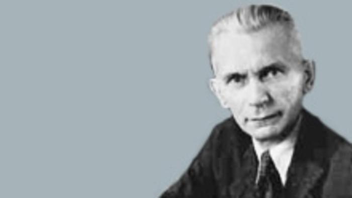 Fraňo Kráľ (1903 -1955)
