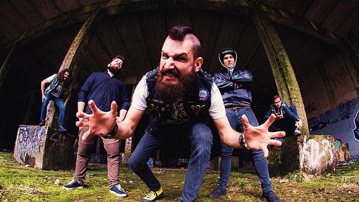 Headbanger_FM: Catastrofy a ich Besnota