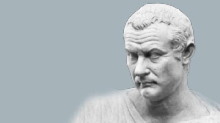 Titus Maccius Plautus (asi 225-185 pred Kr.)