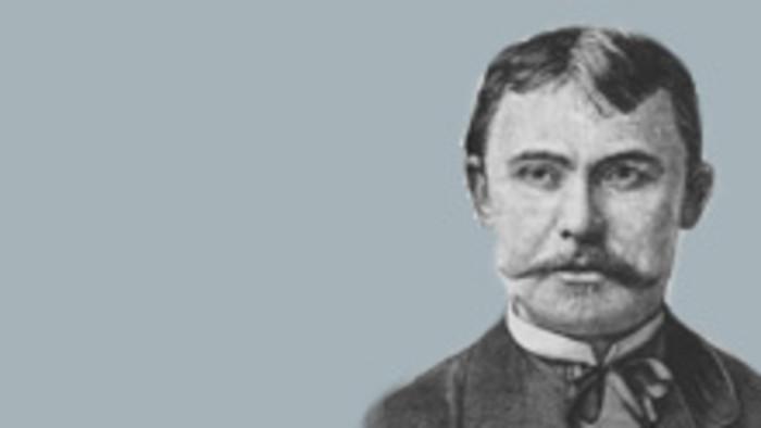Kálman Mikszáth (1847-1910)